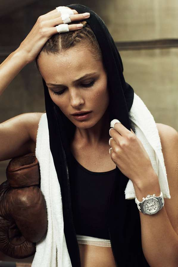 Sport-inspired style #watches