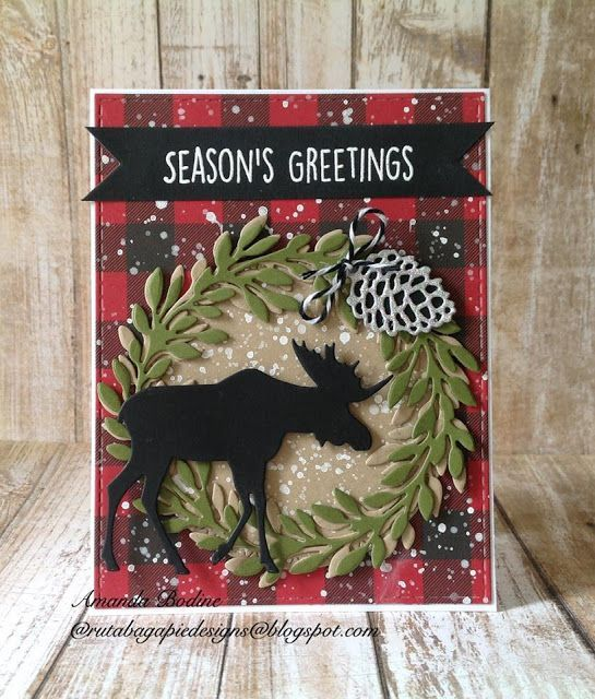 Image result for images of cards made with Gina Marie Dies