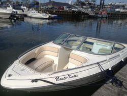 Sea Ray - 190 Bowrider Motor boat for sale in United Kingdom :: Boatshop24