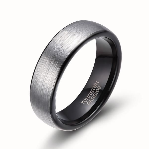 The Tungsten Ring