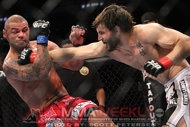 Jon Fitch Back on Track, but Not Back in the Thick of the UFC Title Hunt Just Yet