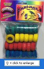 Fun Max Toys - Refill for The Teacher