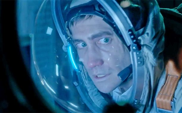 Life trailer, with Jake Gyllenhaal, Ryan Reynolds, Rebecca Ferguson   EW.com