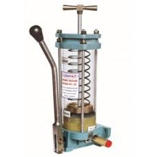 CENDROP Manual Grease Pump With Reservoir 1500, MGP-1500-4/Ac
