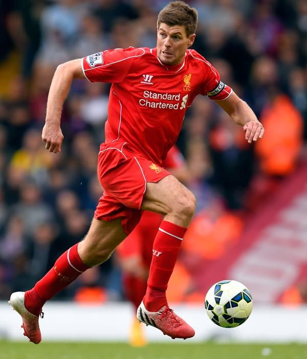 (196) As of now, Steven Gerrard & Frank Lampard have played 1,111 #BPL matches between them #BPLfinale @BrinkmannAmanda/Football Passion on Twitter