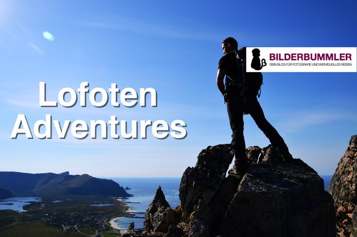 Lofoten Adventures
