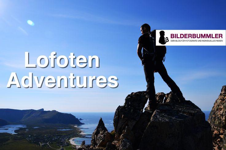 Lofoten Adventures