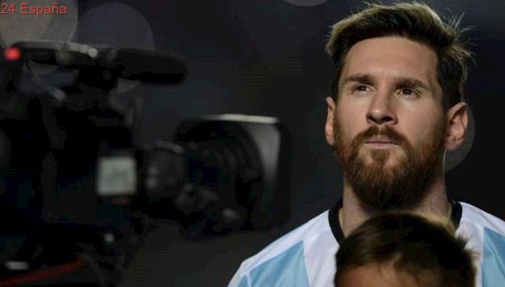 El mensaje de Dios a Messi que estremece a Argentina