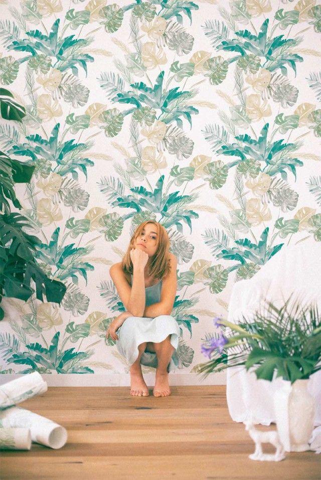 ms de ideas increbles sobre papel pintado dormitorio en pinterest papel de pared pintado diseos de habitacin con papel pintado y papel pintado de