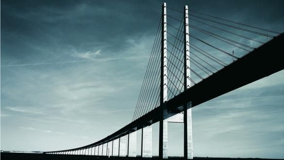 77. Nordic noir: Crime fiction as one of the Nordic regions's biggest exports [THE BRIDGE, Crime  Thriller]
