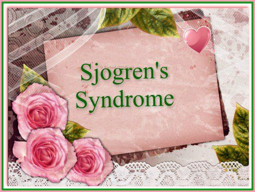 Getting a diagnosis was very hard. Some said I had MS, FMS, or Lupus. Treatments didn't work. A friend said it might be Sjogren's Syndrome and suggested a doctor. Finally, I got the right diagnosis!