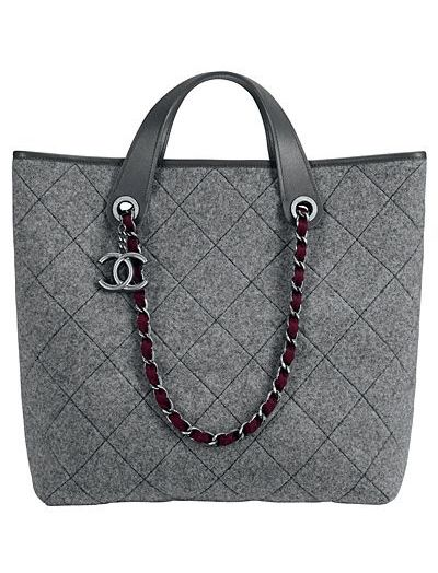 Chanel Tote Bag & more ...