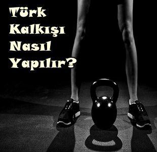 Türk Kalkışı Nedir, Nasıl Yapılır? #türkkalkışı #girya #kettlebell #vücutgeliştirme