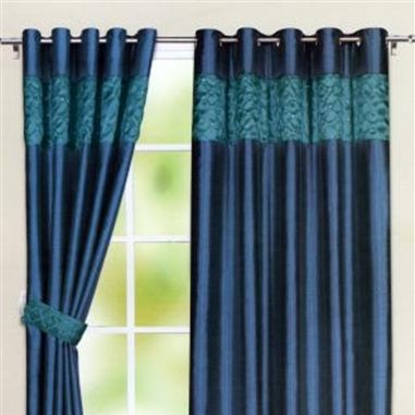 Curtains from Harry Corry