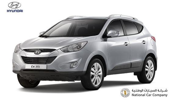 2015 Hyundai Tucson, Unprecedented Refinement #HyundaiTucson #HyundaiQatar