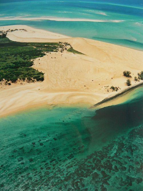 Bazaruto Island, Mozambique