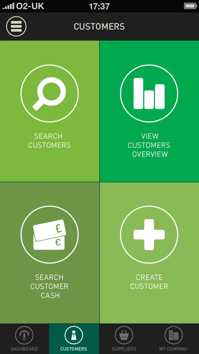 Customers_screen