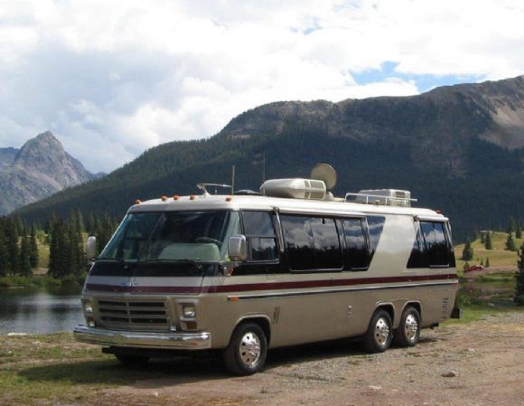 80 best images about GMC RVs on Pinterest | Gmc motors, Home Renovation and Yacht interior