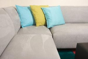 How to Clean a Suede Couch thumbnail