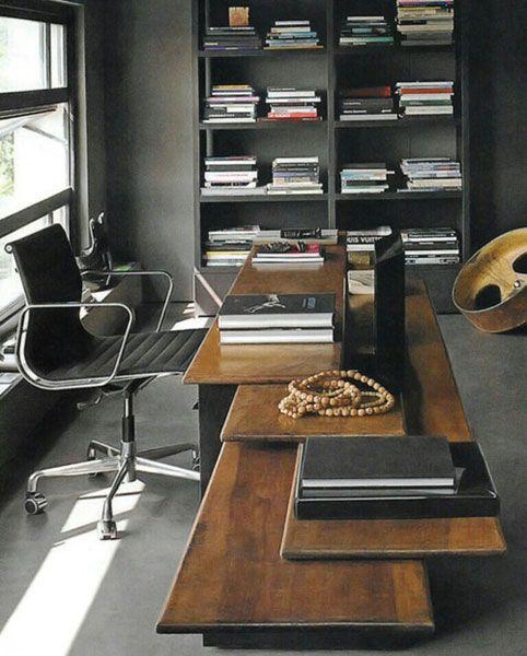 El feng shui en el despacho la disposici n del mobiliario es esencial para sentirnos a gusto en Feng shui home office design ideas