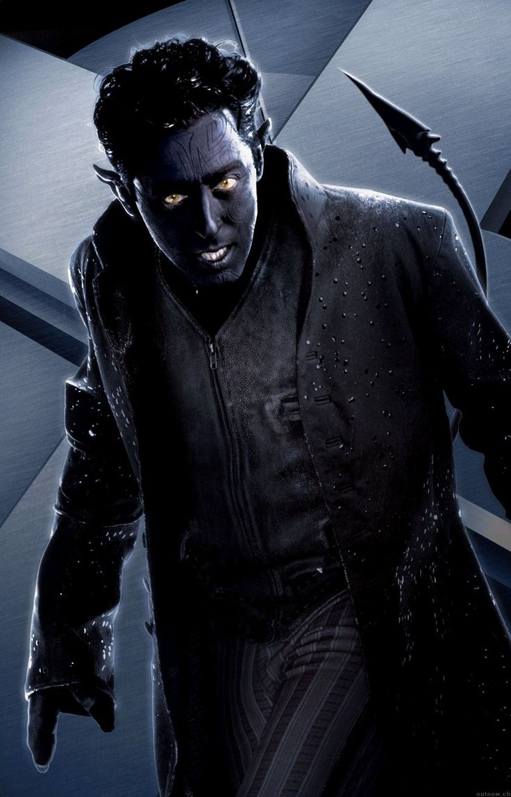 35 best images about X-Men: Nightcrawler on Pinterest X Men Nightcrawler Movie