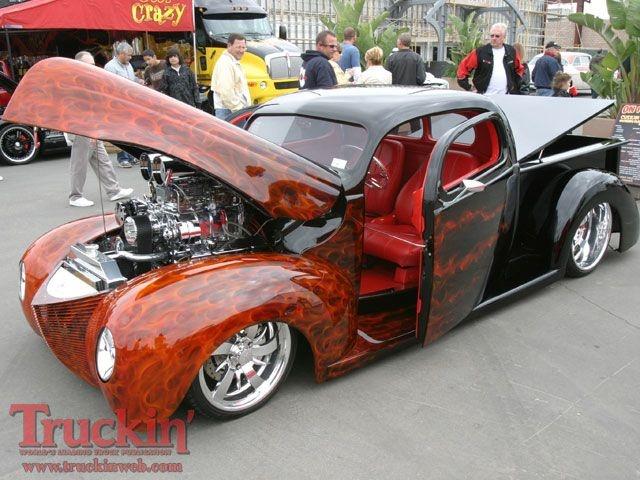 89 best ford truck 39 s images on pinterest ford trucks for Garage ford denney 90