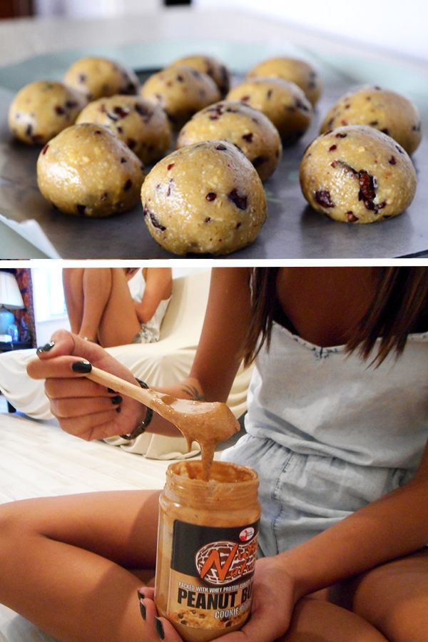 This makes for a great healthy snack. I've tried nuts n more, and a few other protein peanut butters but this flavor and texture is great. My favorite snack to make is taking their cookie dough bars and rolling them into four balls. I then will coat each one with their cookie dough peanut butter, and then freeze them for a few hours. It's so delicious while being very healthy. Since adding both of these to my summer diet, it has helped me lose weight while eating healthier during the day.