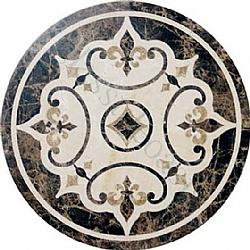 Foyer medallion