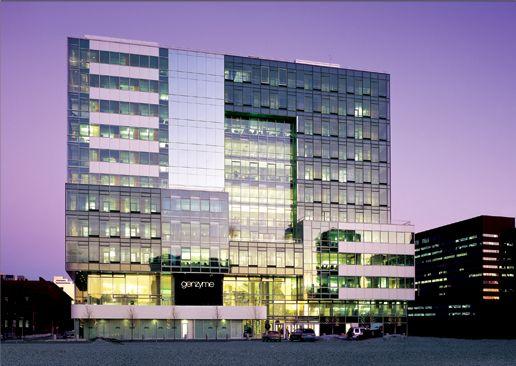 Oldcastle BuildingEnvelope | Genzyme Center | Oldcastle Glass & 23 best Storefront Glass \u0026 Doors images on Pinterest | Glass doors ... Pezcame.Com