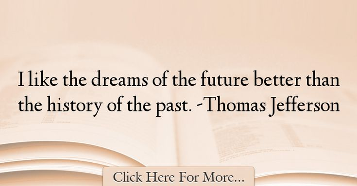 Thomas Jefferson Quotes About History - 33831