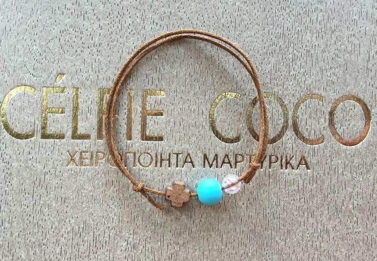 Celfie Coco Δείτε όλη την συλλογή των χειροποίητων μαρτυρικών στο πιο εναλλακτικό e-shop βαπτιστικών www.angelscouture.gr