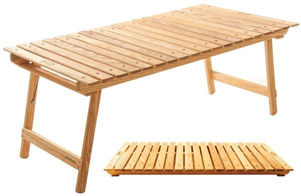 最新情報 » ノース・カロライナの木製アウトドア家具メーカーのBlue Ridge Chair Worksから新商品がリリースされています。 | 株式会社エイアンドエフ | 世界のアウトドア用品を40年輸入販売