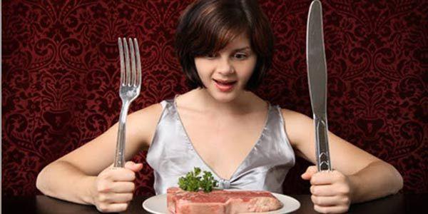 Эскулап: Чем опасны белковые диеты