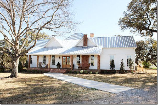 magnolia farm house