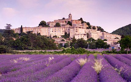 #JetsetterCurator  Provence, our next big trip... it's been too long since I've smelled the lavender and felt that soft air and mellow sunshine.