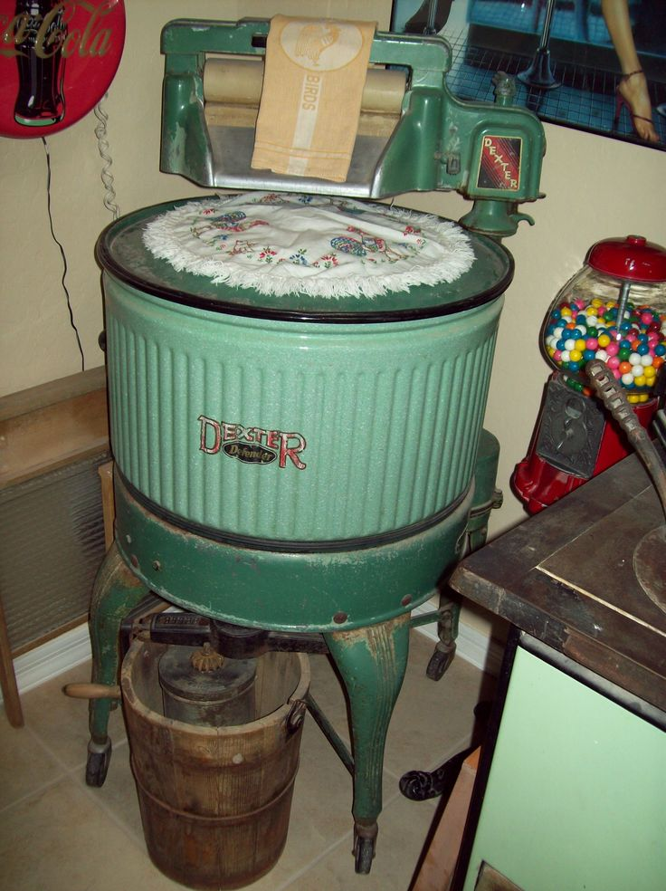 79 Best Images About Vintage Washing Machines On Pinterest