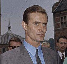 Henrik, Prince Consort of Denmark - Wikipedia