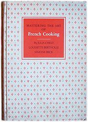 Julia Child (1912-2004) can be thanked for introducing French cuisine to America.