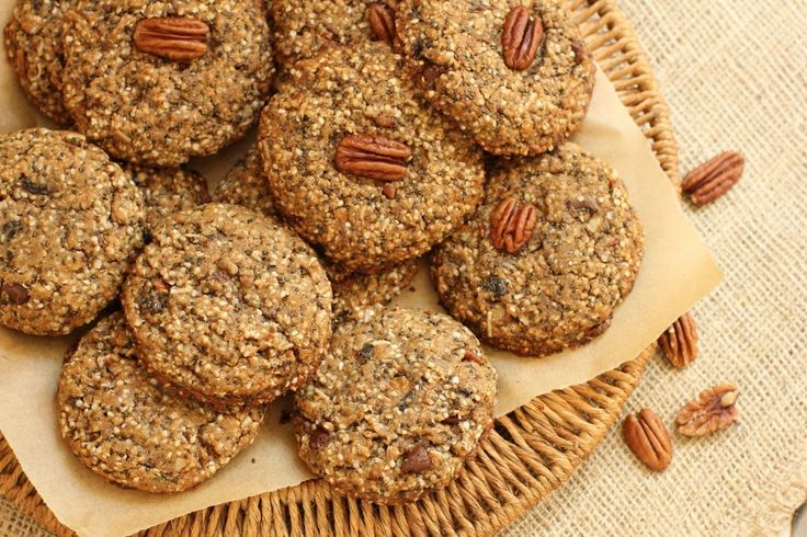 Healthy One-Cup Cookies – the Monster Cookies that Just Could Give you Superpowers