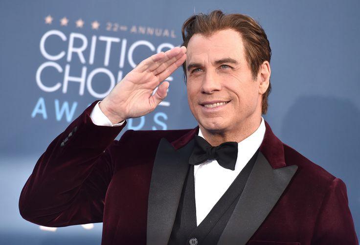 John Travolta | http://www.celebritykeep.com/2017/06/john-travolta.html