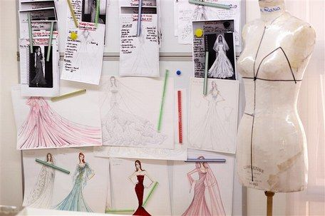 Atelier de Elie Saab   http://lookandfashion.hola.com