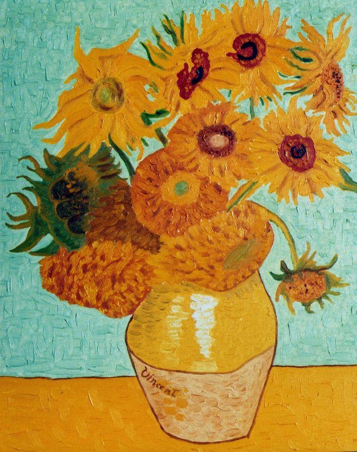 vangogh   Ritrovato il giallo originale di Van Gogh
