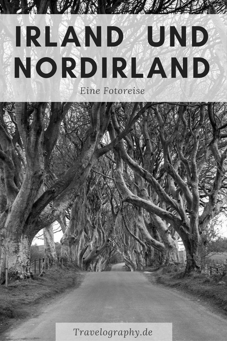 Nordirland: Wie wir eine Fotoreise planen