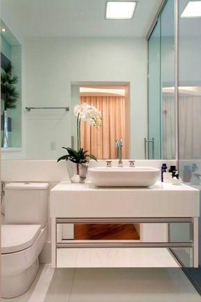 Die besten 25+ Fotos de banheiros decorados Ideen auf Pinterest - badezimmer 3d modelle