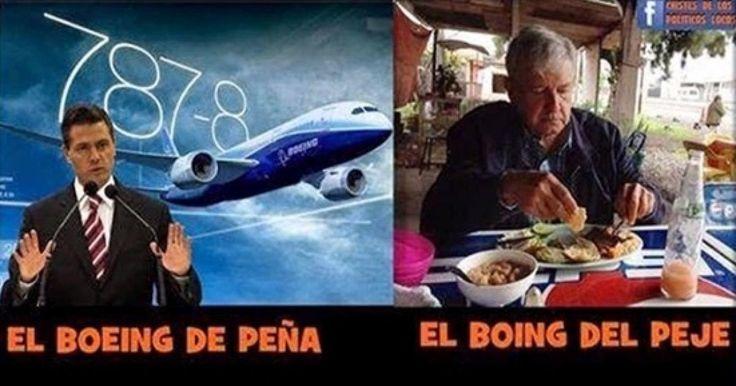 """Sin duda alguna nuestro Presidente de México Enrique Peña Nieto, se ha convertido en uno de los principales 'hazme reír' en las redes sociales. Tanto con sus 'fails' o equivocaciones al dar alguna conferencia, sus respuestas nefastas a preguntas que se le hacen, son motivo suficiente para que la gente  lo agarre de bajada y buscar cualquier excusa para burlarse de el. Como aquí el caso de los famosos """"memes"""" donde hacen hincapié a lo torpe que llega a ser este señor la mayoría de las…"""