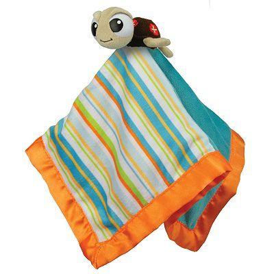 Disney/Pixar Finding Nemo Squirt Security Blanket