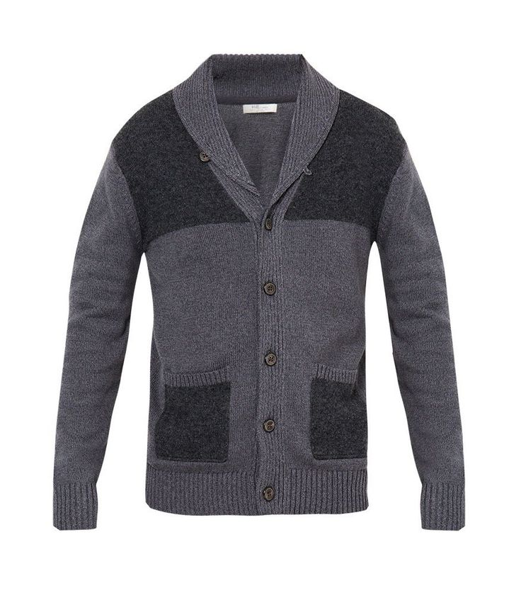Keep warm with cardigan collection by MANGO Man. Cardigan binger made from quality material, with two tone color, dark grey and grey, V neck, lonf sleeves, front button, and it has a pockets, keep warm in this cool cardigan, you can pair this cardigan with t-shirt or shirt, perfect for cold weather.%0A%0A http://www.zocko.com/z/JHquI