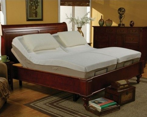 adjustable beds - Craftmatic Bed
