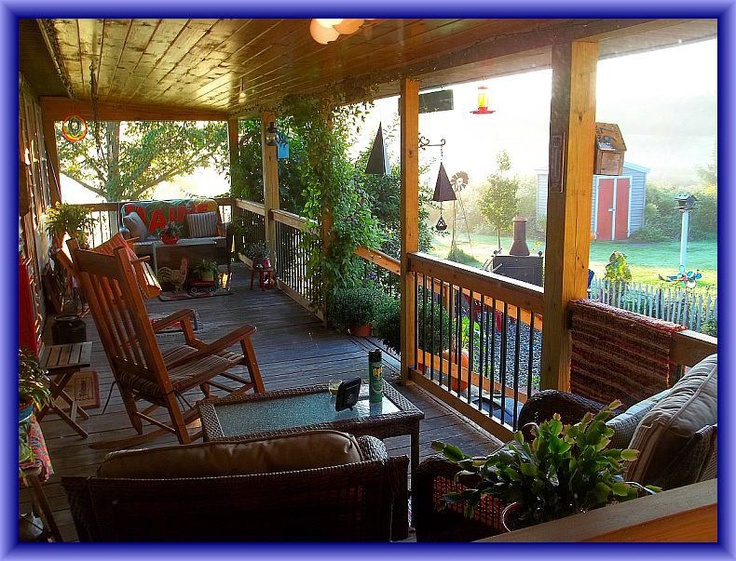 60 Best Front Porch Sitting Union Of America Images On