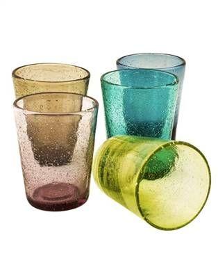 Indiska: Saftis Glass (art.nr. 100016954) - SEK 29,-